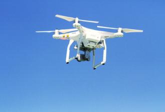台湾CIRC自主无人机解决方案采用5G网络,实现5G空中终端应用价值