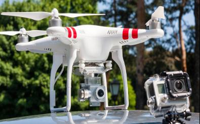无人机+机器学习可探测人群中的暴力行为