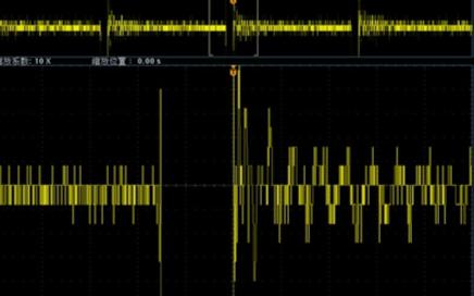 泰克Tek049 ASIC示波器:实现高精度,小信号测试精准度高