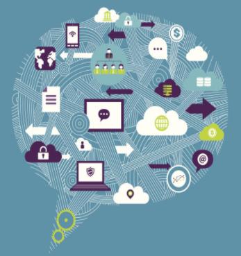 即信ICC融合通信中台:满足多渠道的聚合接入需求...