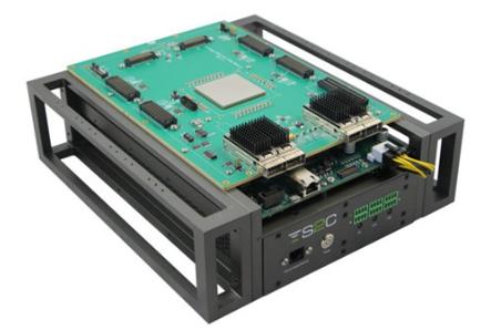 国微思尔芯推出第7代原型验证系统,满足新一代So...