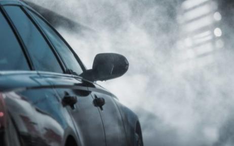 汽车行业点胶加工中应用的工艺是怎么样的