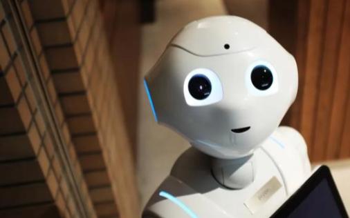 人工智能改變世界貿易的方式