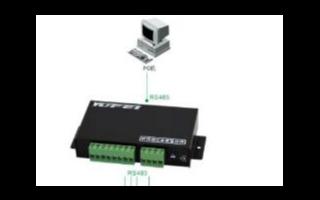 減少RS485總線通信故障的方法