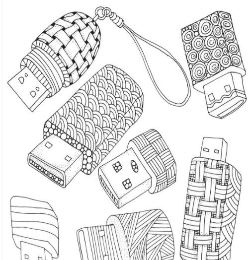带有延长线的USB网卡的四大优势