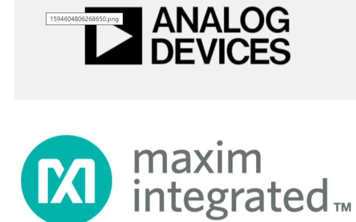 半导体制造商Analog洽商以逾170亿美元收购竞争对手Maxim