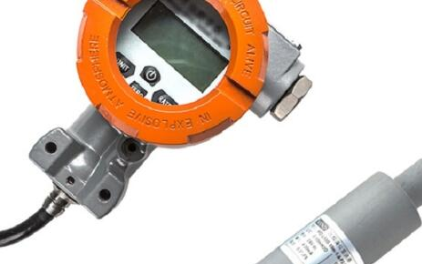 投入式液位傳感器特點和應用