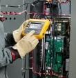 福祿克電能質量記錄儀三步就可完成振動測試