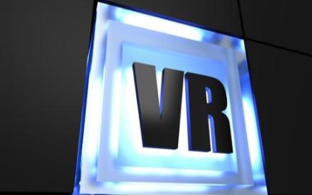 VR教育系统可让人们在虚拟现实中快乐的学习