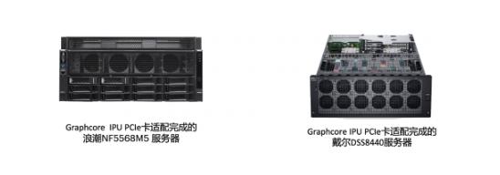 Graphcore發布IPU開發者云 給中國AI開發者帶來一大助力