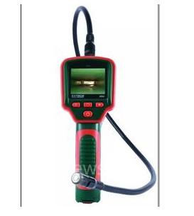 關于配有防水攝像頭和電纜以及輕量型手持設計介紹