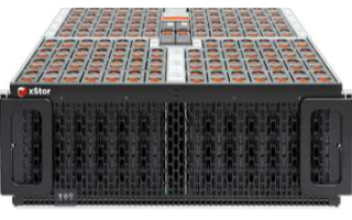 Galileo Digital發布帶有axis.ai 2020軟件的100TB 2U網絡xStor智能存儲