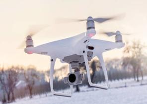 警用无人机日渐升温,四方面应用优势凸显