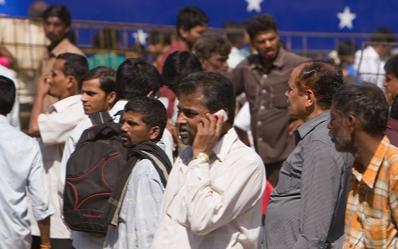 印度Q2智能手机出货�量现10年来最□大跌幅,下跌∴近一半