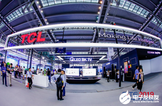第八届中国电子信息博览会重磅重启 共话最新智能化发展趋势