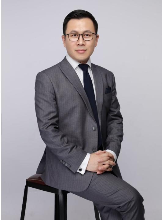 英飛凌科技宣布任命曹彥飛為大中華區副總裁兼汽車電子事業部負責人