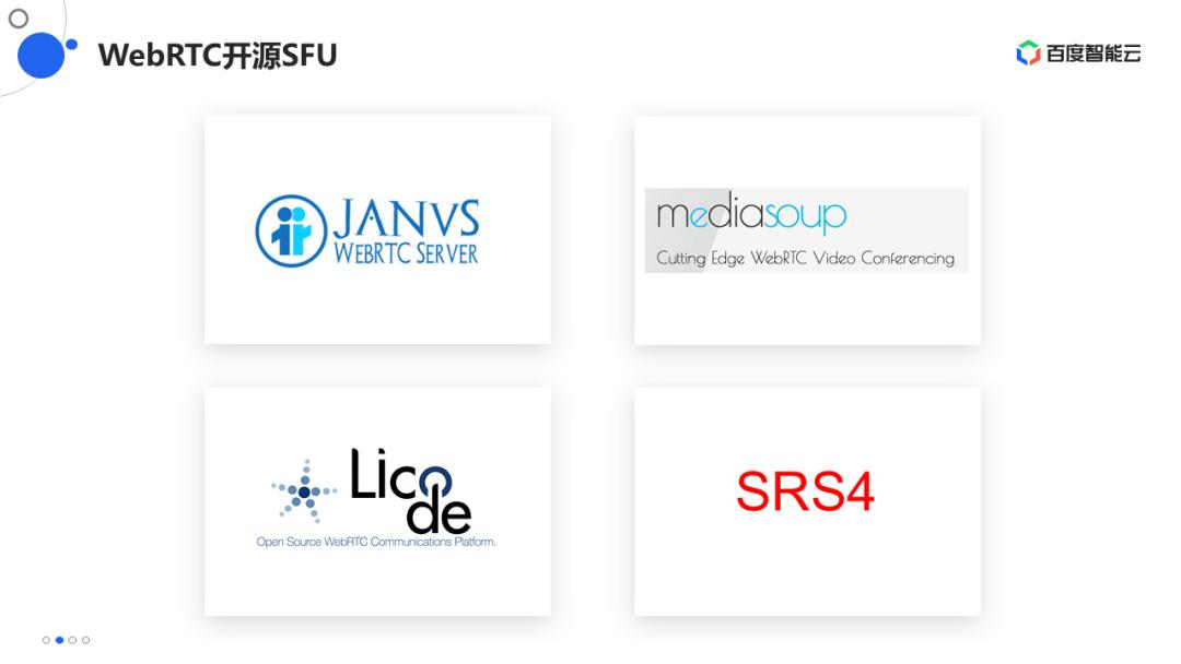 如何使用开源SFU构建RTC云服务