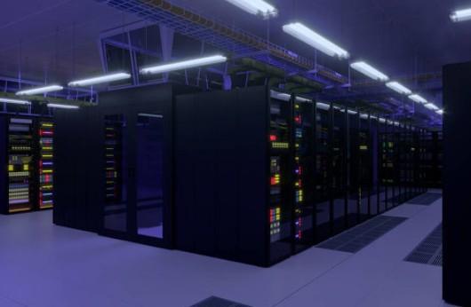 大数据中心:数字经济时代的枢纽