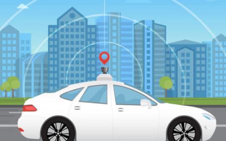无人驾驶技术助力新冠疫情,未来发展前景可期