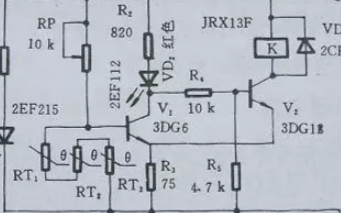 常见的保护电路有哪些,下面进行盘点