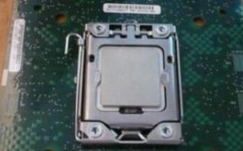 CPU有哪些接口