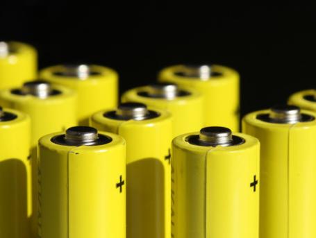 特斯拉的內華達州超級工廠日產約1300萬個單體電池