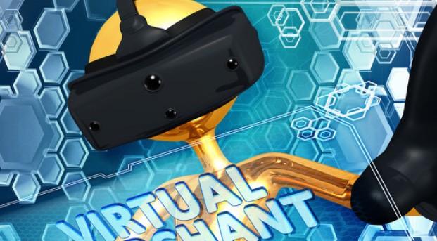 "Facebook設計團隊利用""全息光學""的全新技術,推出VR眼鏡"