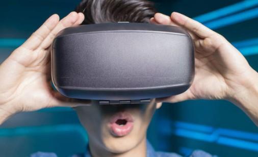 惠普正式發布全新VR頭顯即插即用,無需適配的Re...