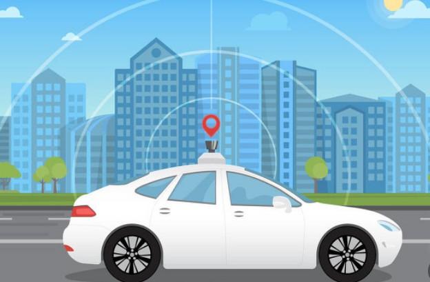 5G网络建设逐渐完善,自动驾驶产业正不断驶入快车...