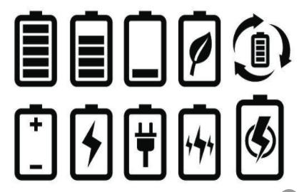 如何激活手机的新锂电池?