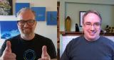 当Linus这批程序员老去时,Linux将走向何方?