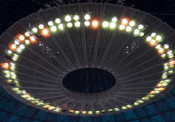 5G下的灯联网,成就一个全新的智慧照明时代