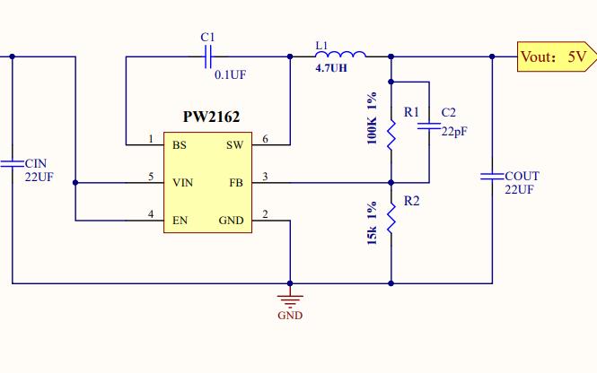 两节锂电池串联7.4V和8.4V输出5V电路图的资料合集免费下载