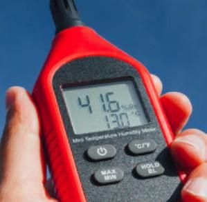 温湿度仪器仪表行业发展现状分析