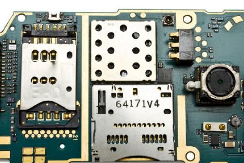 """圍繞汽車級芯片制程工藝的""""搶灘登陸戰""""正在打響"""