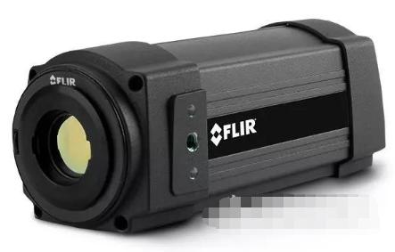 FLIR A310红外热像仪实现全天候24/7自...