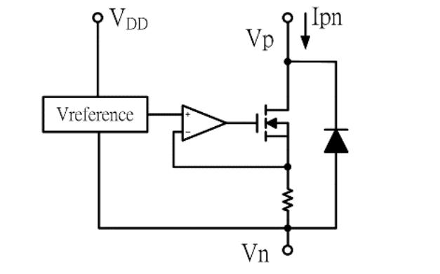 NU501系列单通道定电流LED驱动IC的数据手册免费下载
