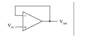 运放电路之电压追随电路分析