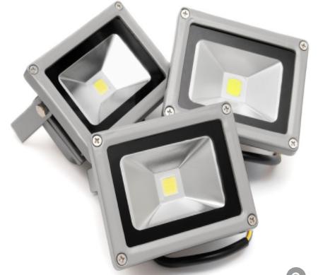 LED点光源常见的故障现象及分析解决方法
