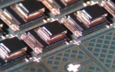 2020MEMS傳感器發展成為重心