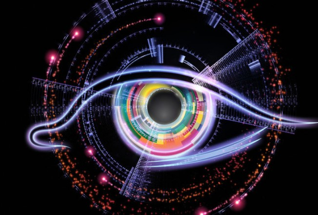 什么是虹膜?虹膜識別技術又是如何工作的?