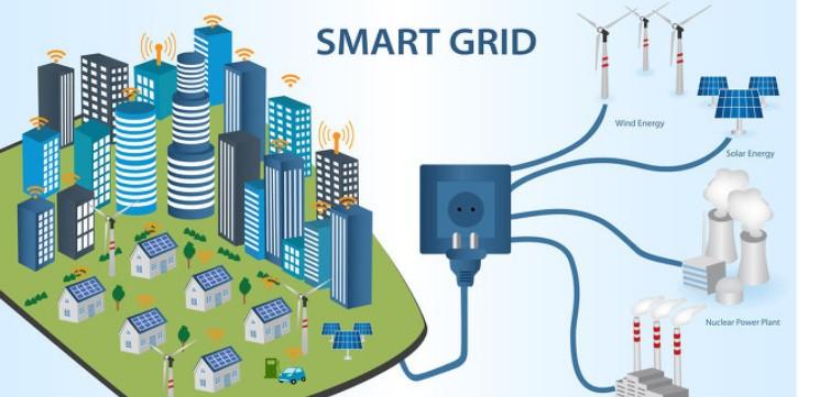 5G赋能智能电网四大应用