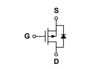 PW3401A单P沟道增强型MOS管A19T规格书