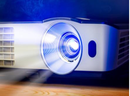 小米新款米家投影儀2 Pro即將發布,1080P畫質,遠場語音