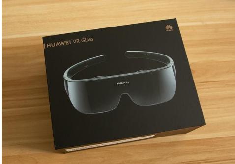 華為VR Glass 眼鏡帶你感受真實玩樂體驗