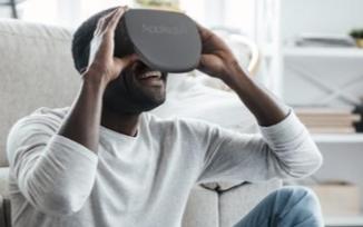 VR可有效缓解慢性疼痛