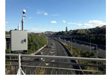 大气环境监测为何会大量应用传感器技术