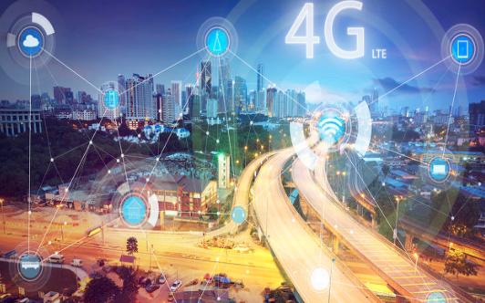 使用4G LTE连接实现汽车远程控制技术的说明