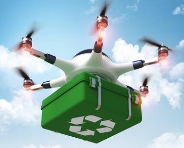 未来几年内无人机需求将大幅增加,到2024年将创...