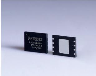 FORESEE SPI NAND Flash,加速電子產品小型化進程